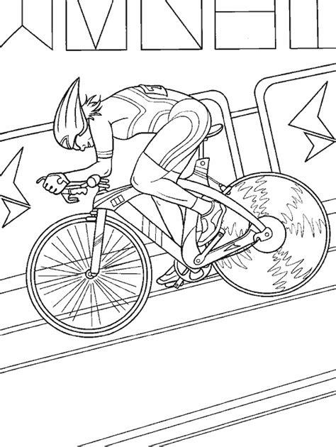 entre cuisine dididou coloriage cyclisme page 2