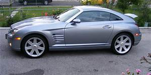 Chrysler Crossfire No Start Used Dr Power Equipment Ebay