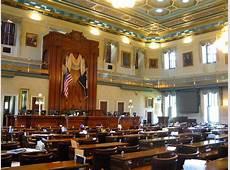South Carolina's Budget Process Still Secretive The