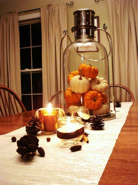 30 Festive Fall Table Decor Ideas