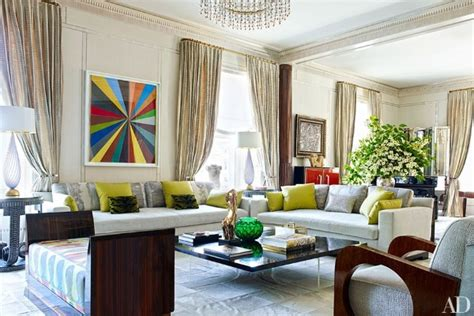 architectural digest november 2014 5 best rooms with