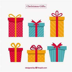 Gifts Vectors, Photos and PSD files | Free Download