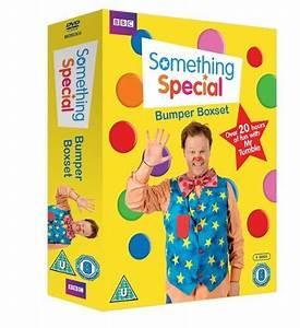 Something Special Mr Tumble Bumper Box Set 8 DVD's £13.50 ...