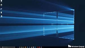 How To Get An Animated Desktop In Windows 10 With