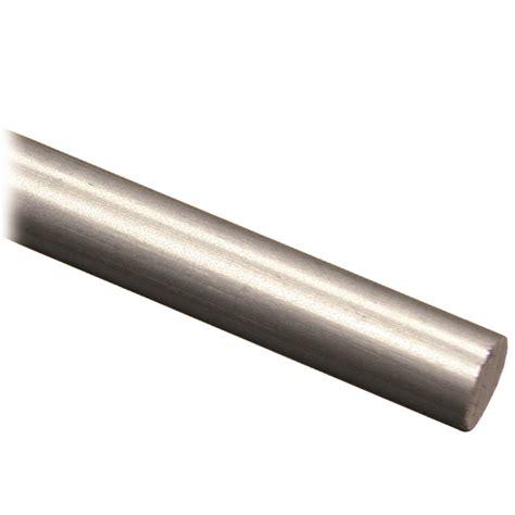 edelstahl rundstahl 6 mm 2 0 m edelstahl rundstahl 216 6 mm ungeschl erh 214 hter