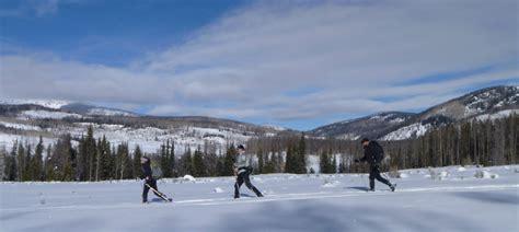 colorado winter resort vista verde ranch colorado