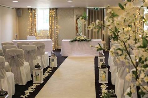 ribby hall village weddings offers packages