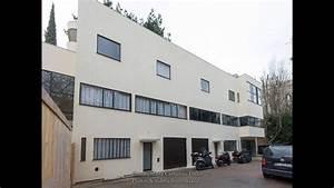 La Maison Möbel : le corbusier maison la roche paris t1 youtube ~ Watch28wear.com Haus und Dekorationen