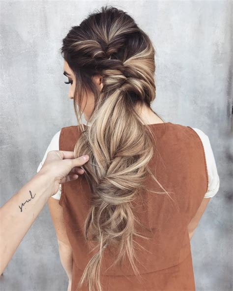 Braided Hairstyles For Hair For by 10 Braided Hairstyle Ideas For Weddings