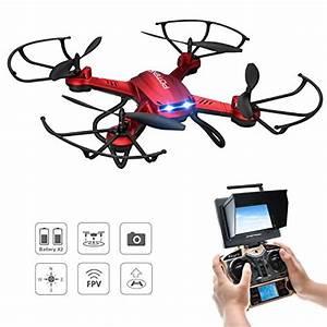 Drohne Mit Kamera Test : drohne mit kamera rc quadrocopter potensic drohne mit 5 ~ Kayakingforconservation.com Haus und Dekorationen
