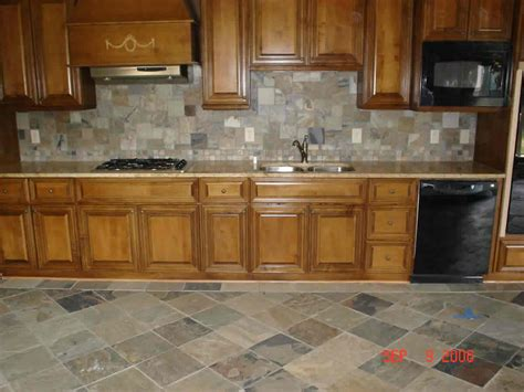 slate backsplash tiles for kitchen atlanta kitchen tile backsplashes ideas pictures images