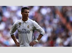 Cristiano Ronaldo Threatens to Leave if Real Madrid