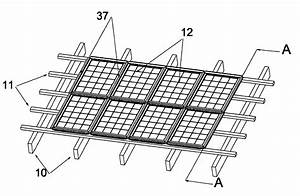 patent us7012188 framing system for solar panels With how to a solar cell