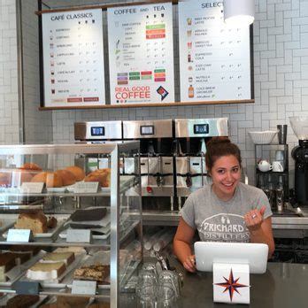 I found compass coffee while doing laundry one day and fell in love with the lavender latte! Compass Coffee - 176 Photos & 268 Reviews - Coffee & Tea - 1535 7th St NW, Shaw, Washington, DC ...