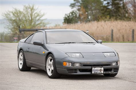 Nissan 300zx by 1993 Nissan 300zx Fairlady Z Turbo Right Drive