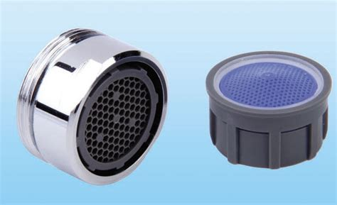 China Kitchen Faucet Aerators With Male Thread M24*1 (s3