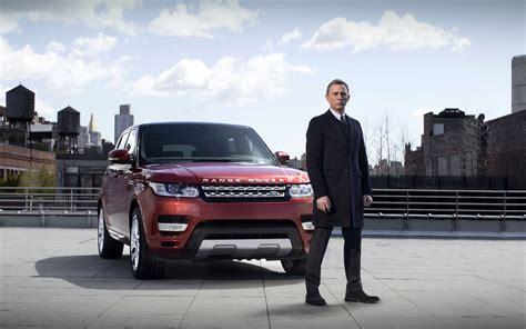 range rover sport james bond wallpaper hd car