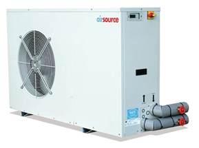 Air Source Heat Pump Air To Air Photos