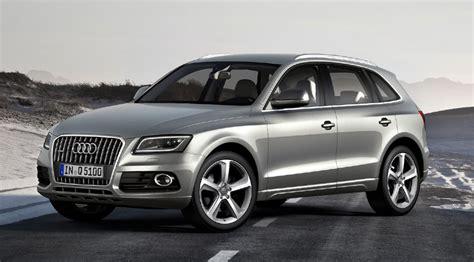 Audi Q5 Picture by Audi Q5 Facelift 2012 Official Pictures Car Magazine