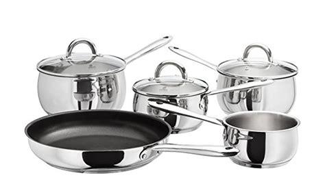 saucepans pan sets saucepan cook expertreviews