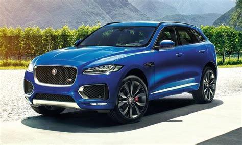 jaguar  pace suv   tech   autotribute