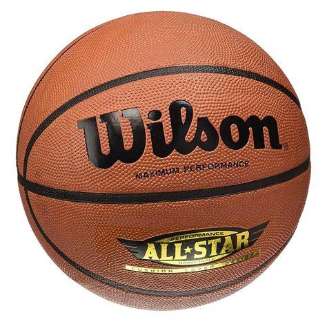 wilson sports ultimate performance  star basketball
