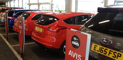 Fast-track Car Hire At London Heathrow Airport Terminals 2