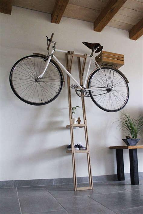 shelving bike racks bh