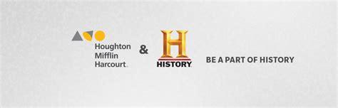 Houghton Mifflin Harcourt & History Books For Grades 612