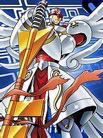 clavis angemon wikimon   digimon wiki