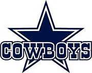 Dallas Cowboys Wall Decal   eBay