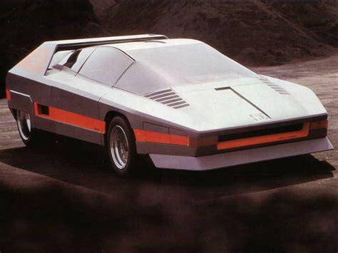 Alfa Romeo Navajo (1976