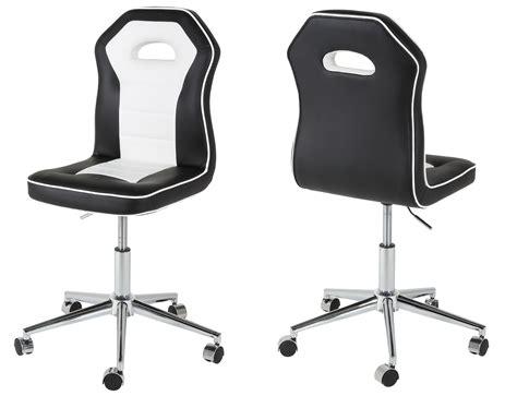 fauteuil de bureau baquet fauteuil de bureau noah