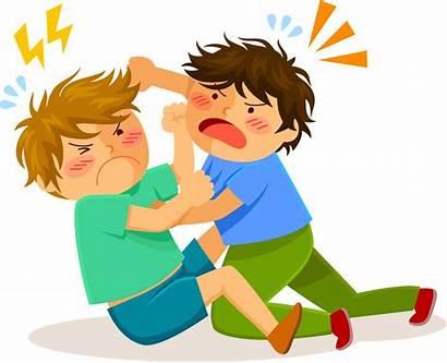 Fighting Transparent Brother Fight Clip Berkelahi Siswa