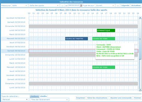 accueil logiciel de gestion des salles des 233 v 232 nements planning des salles planification