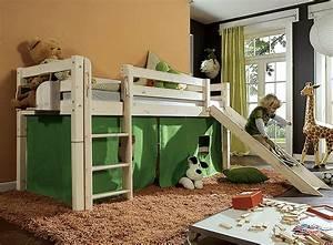 Kinderzimmer Junge 4 Jahre : mini hochbett kiddy ~ Sanjose-hotels-ca.com Haus und Dekorationen