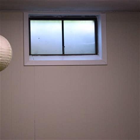 installing basement windows    start  scratch