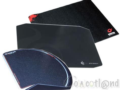 quatre tapis de souris pour le gamer claviers souris tapis de souris