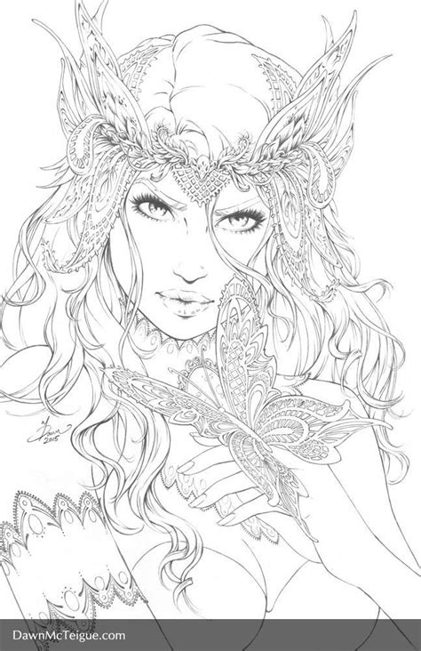 Pin on coloring pages - people
