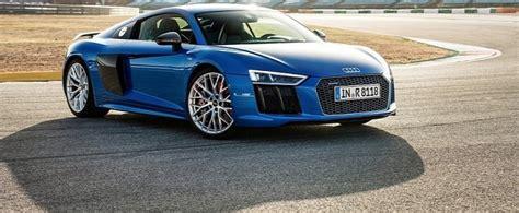 Audi R8 V10 0 To 60 2017 audi r8 v10 plus beats lamborghini huracan