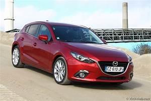 Mazda3 Dynamique : essai mazda 3 2 2 skyactiv d 150 dynamique ~ Gottalentnigeria.com Avis de Voitures
