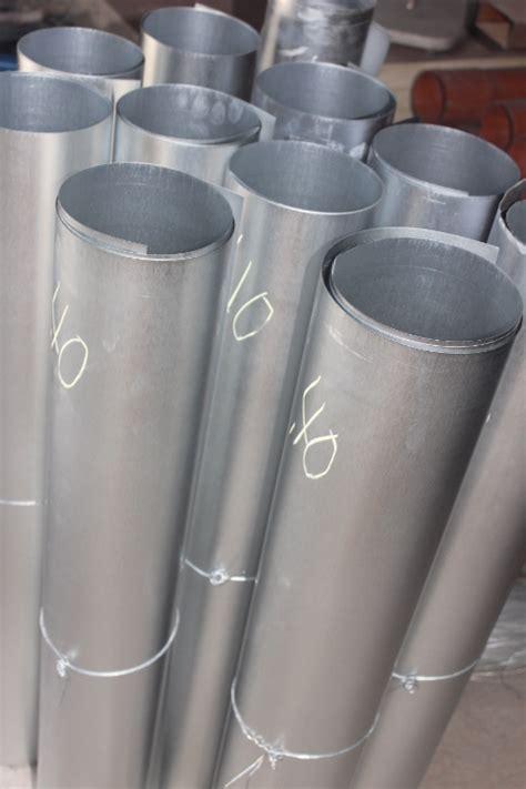 gi plain sheet guage xx mm thickness superlume