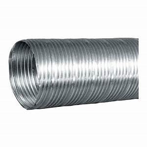 Gaine Ventilation Flexible : gaine aluminium bricolage sur enperdresonlapin ~ Edinachiropracticcenter.com Idées de Décoration