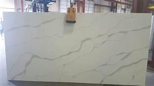 Saxony CQ 3CM Quartz Slabs & Countertops Cosmos Granite
