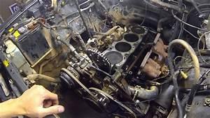 1987 4runner 22re Cylinder 2 No Fire Teardown  Problem
