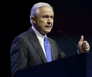 Sen. Jeff Sessions: Clinton Email Report, Reaction ...