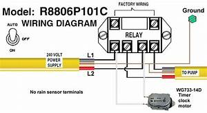 Intermatic Wiring Diagram