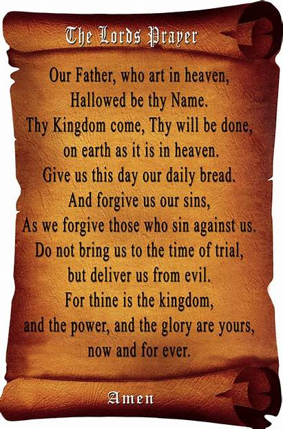 Prayer Matthew Marathi Lords St
