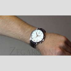 Zegarek Tissot Tradition Chronograph T0636171603700