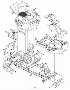 Mtd 13a226jd099  247 25000   2012   Rer1000  2012  Parts